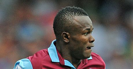 Obinna: Settled at West Ham