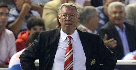Ferguson: Hoping for win