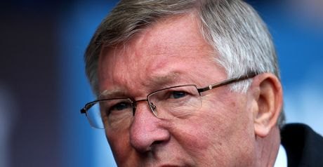 Ferguson: Has admitted frustration