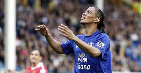 Pienaar: Linked with Everton exit