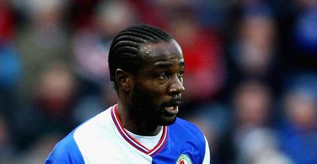 Chimbonda: Failed to secure a new contract at QPR after struggling to make an impact