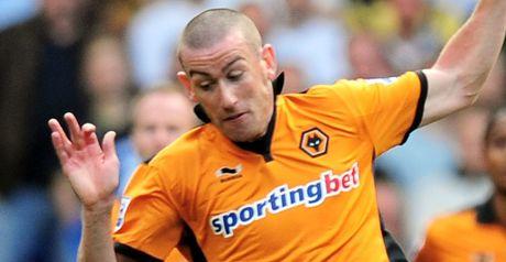Jones: Wigan target after impressing Martinez during pre-season training
