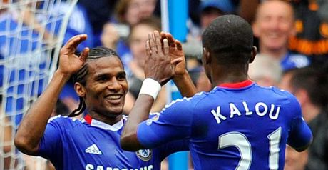 Malouda: Flying start
