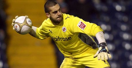 Federici: Insists Reading have all the ingredients to lead from the front next season