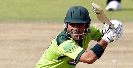 Akmal: World Cup call