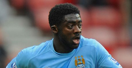 Toure: Keen for City to bounce back