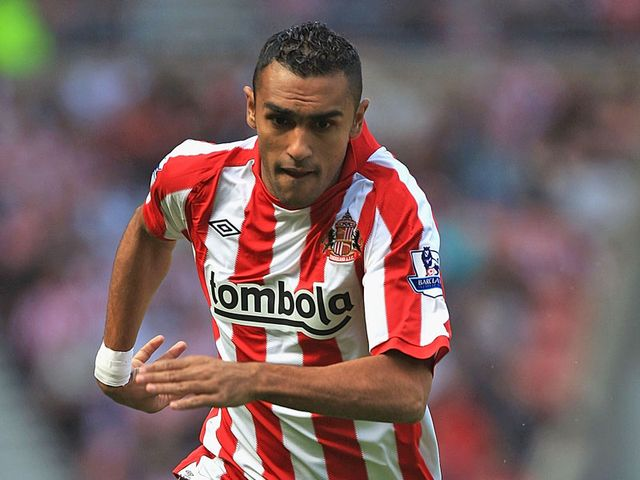Ahmed Elmohamady: Back at Sunderland