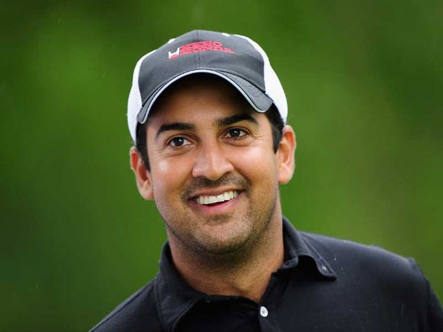 Shiv Kapur: At the top of his form