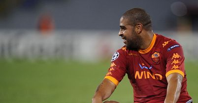 Adriano: Leaves Roma