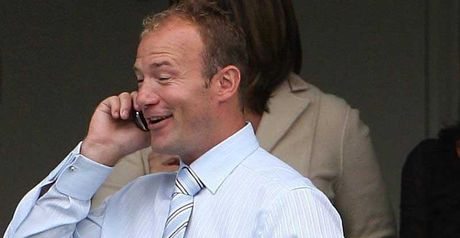 Shearer: Rejected speculation