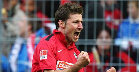 Reisinger: Committed to Freiburg