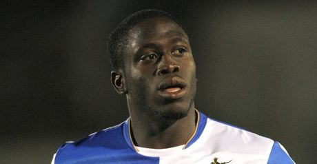 Akinde: In to provide cover