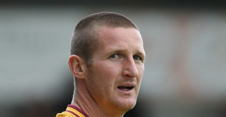 Bullock: Believes Bradford's first win under new boss Parkinson is not far away