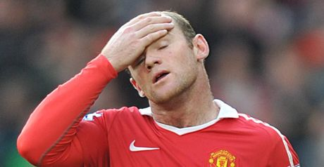 Rooney: Not for sale