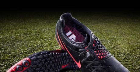 Nike5 Bomba Finale