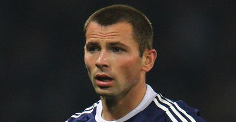 Bardsley: International bow