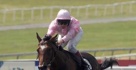 Roderic O'Connor: Group One winner in France
