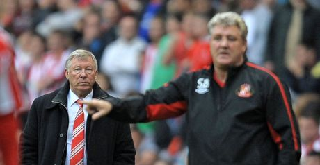 Bruce: Looking for Fergie win