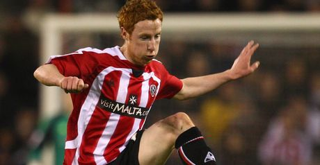 Quinn: Planning to stay at Bramall Lane if the Blades are still pushing for promotion in January