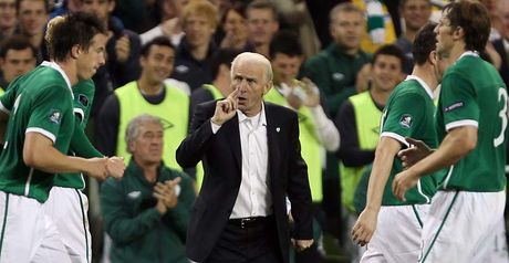 Trapattoni: Ireland boss will not stand for further displays of  'bad manners'
