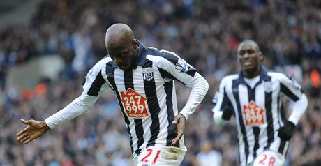 Mulumbu: Thigh strain