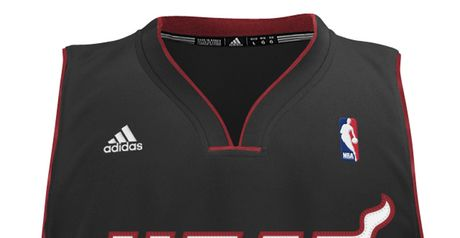 adidas' NBA Revolution strips