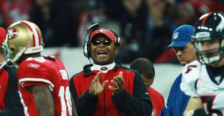 Applause: Singletary's decision to start Troy Smith paid off