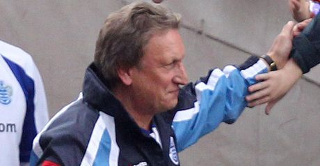 Warnock: Wants duo to go on loan