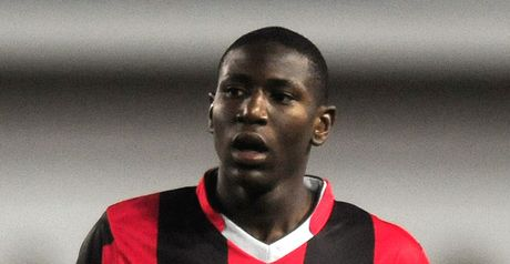 Afobe: Could play in play-offs