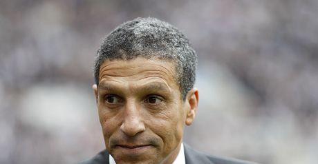 Hughton: Newcastle exit