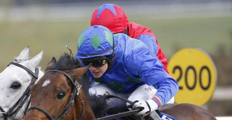 Hurricane Fly: Up in trip for seasonal reappearance at Fairyhouse on Sunday