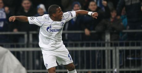Farfan: Linked with Juve