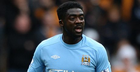 Toure: Kept door locked