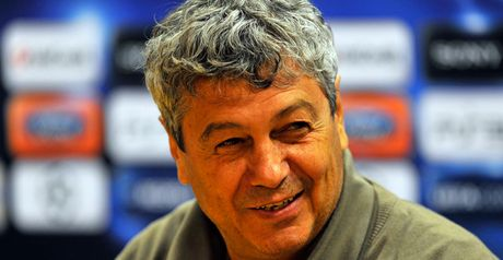 Lucescu: Confident of win