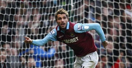 Behrami: Feels a big personality like Allardyce is what West Ham need