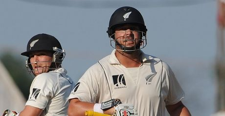 McCullum and Ryder: Salvage