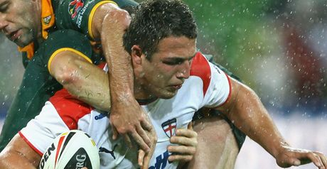 Burgess: Honest assessment