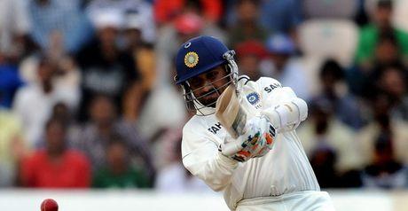 Harbhajan: blasted five sixes