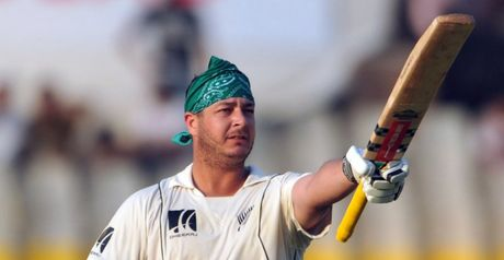 Jesse Ryder: New Zealand batsman has suffered another fitness setback