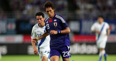 Tomoaki Makino: Has agreed to return to Japan on loan from Cologne