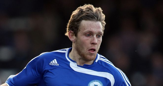 Mackail-Smith: Is a target for Premier League clubs