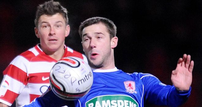 Kevin Thomson: Ready for Boro return