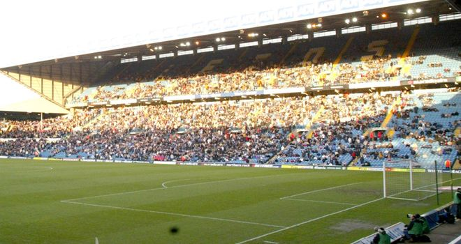 Elland Road: Four Nations final venue