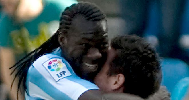 Caicedo: Levante are due to take up their option to sign the striker before selling him on