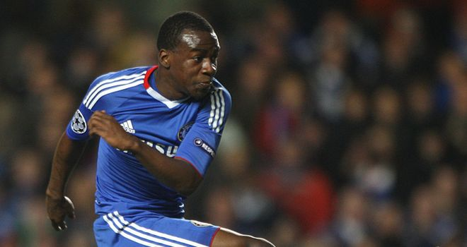 Kakuta: Still hoping to become a first-team regular at Chelsea