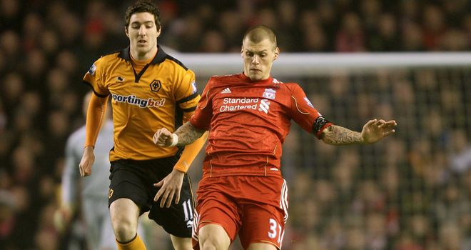 Stephen Ward: Confident Wolves can pull clear of trouble quickly