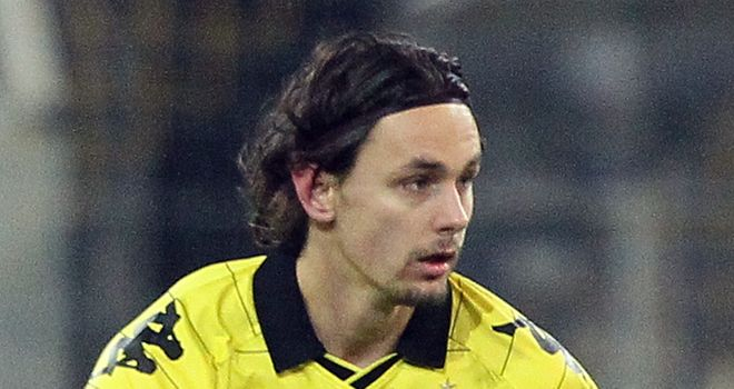 Subotic: Hopes to eventually move to the Premier League
