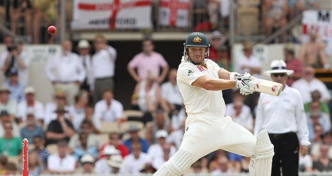 Watson: Defiant