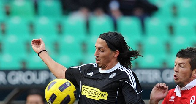 Schelotto: Happy at Cesena