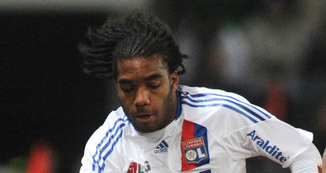 Lacazette came through the youth ranks at Lyon and made his debut under Claude Puel